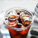 Kalorier i Ice Tea