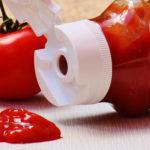 Kalorier i Ketchup