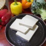 Kalorier i Tofu