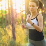 Kalorieforbrænding: løb og gang
