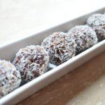 Kalorier i Kokosmel