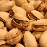 Kalorier i Pistacienødder