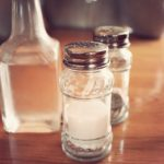 Kalorier i Salt