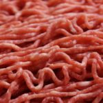 Kalorier i Hakket Oksekød