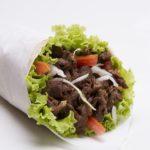 kalorier i kebab