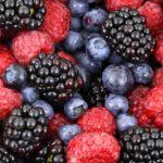 kalorietabel bær