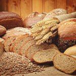 kalorietabel brød