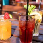 kalorietabel drikkevarer