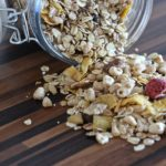 kalorietabel morgenmad og musli