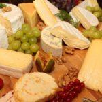 kalorietabel ost