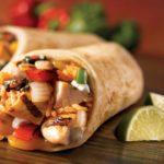 Kalorier i Tortilla Wrap