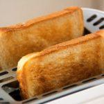 Kalorier i Toastbrød