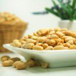 Kalorier i Peanuts