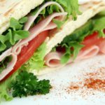 Kalorier i Sunset Boulevard