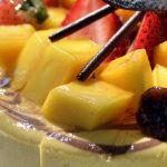 Kalorier i Ananas i Ananasjuice