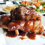 Kalorier i Barbecuesauce