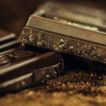 Kalorier i Chokoladeplade
