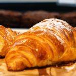 Kalorier i Croissant
