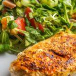Kalorier i Kyllingebrystfilet