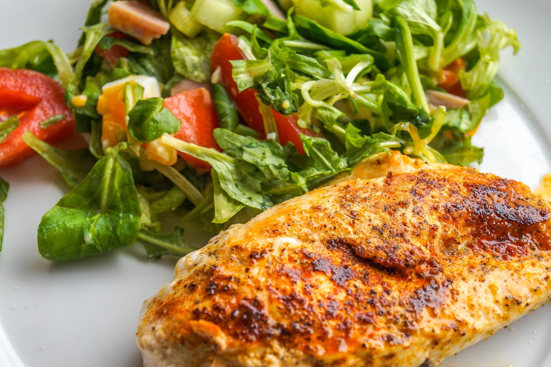 kyllingebryst kalorier