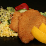 Kalorier i Paneret Fiskefilet