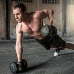 Kalorieforbrænding: styrketræning