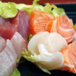 kalorietabel fisk