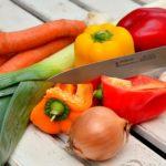 kalorietabel grøntsager
