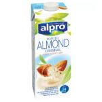 Kalorier i Alpro Roasted Almond Original