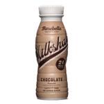 Kalorier i Barebells Milkshake Chocolate Flavor