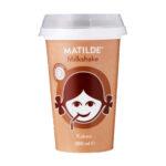 Kalorier i Matilde Milkshake Kakao