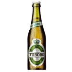 Kalorier i Tuborg Grøn Tuborg Pilsner Øl