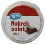 Kalorier i Coop Extra Makrelsalat