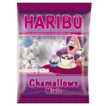 Kalorier i Haribo Chamallows Minis