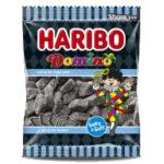 Kalorier i Haribo Domino