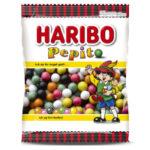 Kalorier i Haribo Pepito