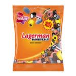 Kalorier i Malaco Lagerman Konfekt