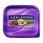 Kalorier i Kærgården Hvidløg og Ramsløg