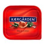 Kalorier i Kærgården Mild Chili