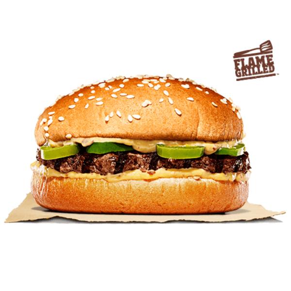 Kalorier i Burger King Chili CheeseBurger