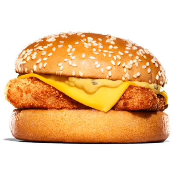 Kalorier i Burger King Fish King
