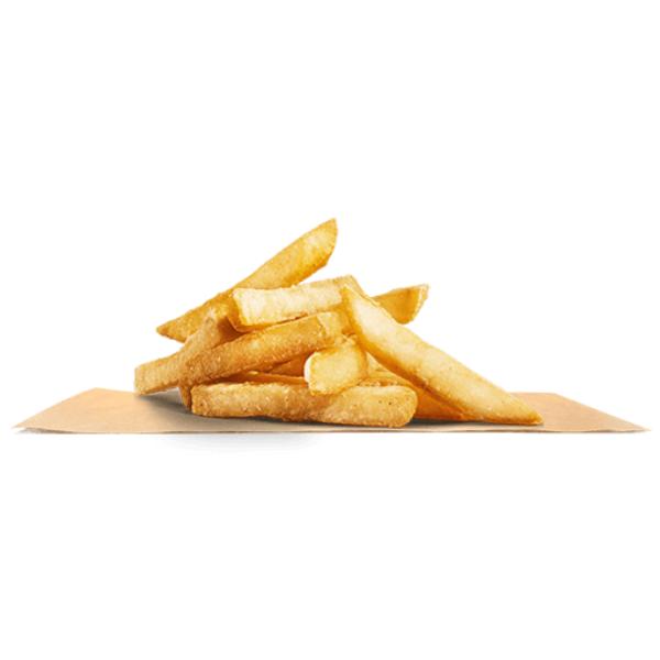 Kalorier i Burger King King Fries