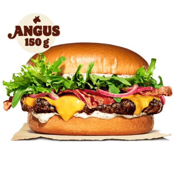 Kalorier i Burger King London Truffle