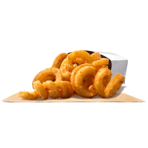 Kalorier i Burger King Twisters