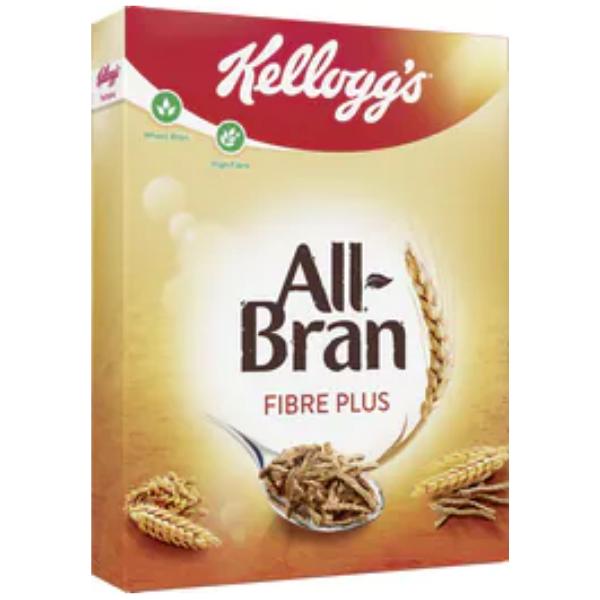 Kalorier i Kellogg's All-Bran Fibre Plus